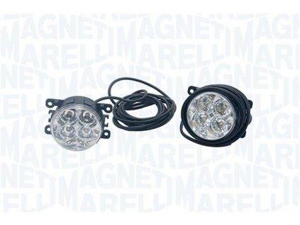 LED světla pro denní svícení MAGNETI MARELLI