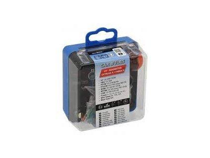 Žárovky servisní box H7 RO/FAB2/OCT2