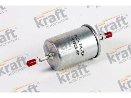 Palivový filtr Kraft 1728300
