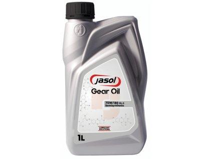 JAS GL5 75W 80 1L