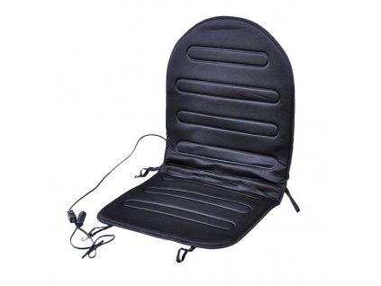 Potah na sedadla vyhřívaný 12V comfort