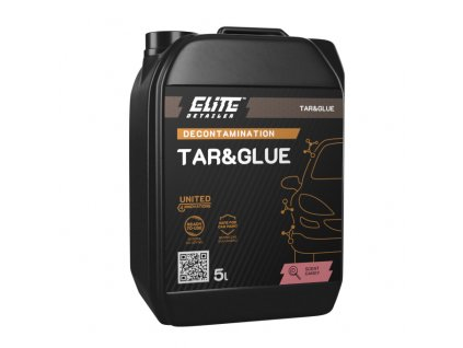 Proelite Tar&Glue remover - 5l