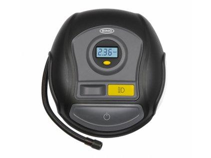 Kompresor RING 12V 120W digitální RTC400