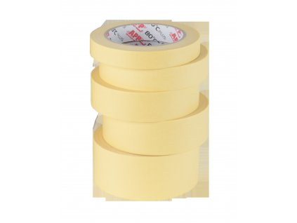 APP maskovací páska 18mm do 80 st. C