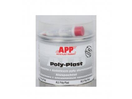 APP POLY PLAST aluminium 0,6kg