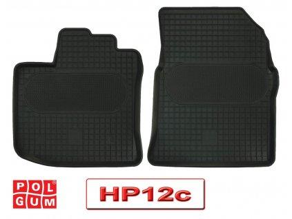 Koberce gum.2ks HP13