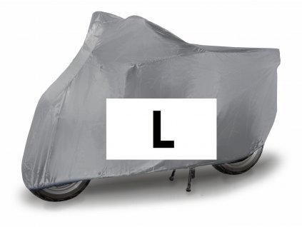 Compass plachta na motocykl 100% WATERPROOF L