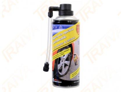 COMPASS Sprej na lepení pneu 450 ml