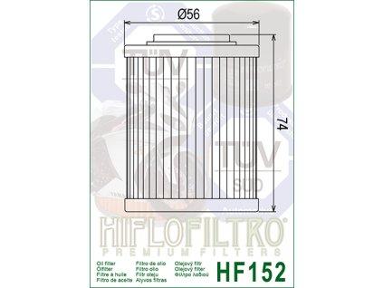 HF152