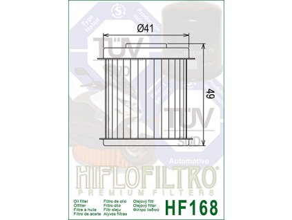 HF168