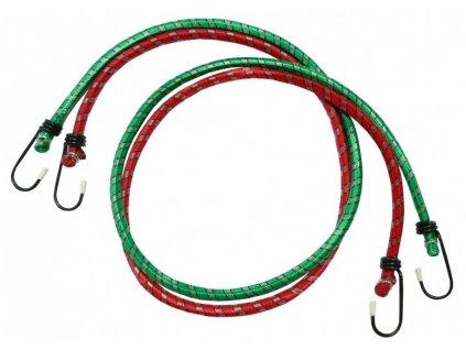 Gumové lano 2ks 80cm