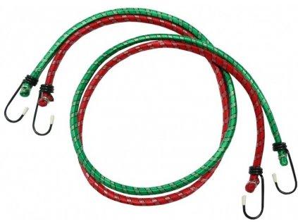 Gumové lano 2ks 100cm