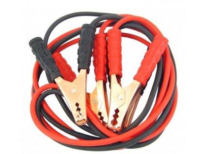 CARCOMMERCE Startovací kabely 200A 2.5m