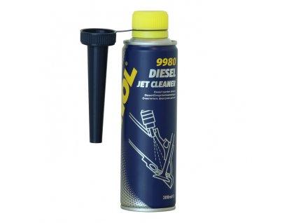 Mannol Diesel Jet Cleaner 300 ml