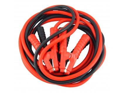 CARCOMMERCE Startovací kabely 900A 6m
