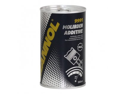 Mannol Molibden Additive 300 ml