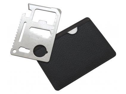 Přívěsek na klíče Cattara Multifunkční OUTDOOR nástroj 13724