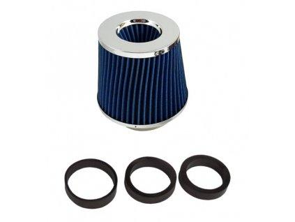 Kuželový vzduchový filtr BLUE