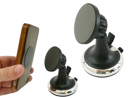Magnetický držák na telefon
