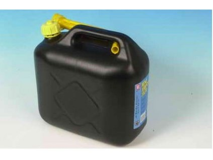 Kanystr na benzín 10l