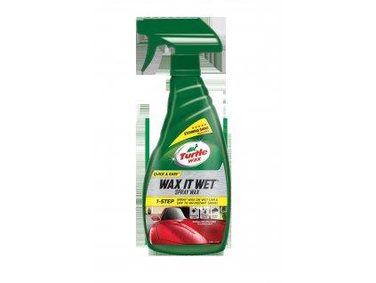 Turtle Wax Wax It Wet vosk 70-186 500 ml