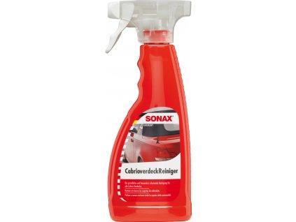 Sonax čistič střech kabrioletů 309200 500 ml