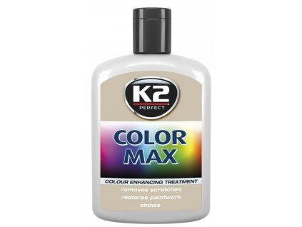 K2 COLOR MAX BÍLÁ 200 ml