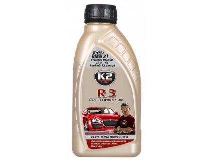 K2 DOT 3 T103 500 ml