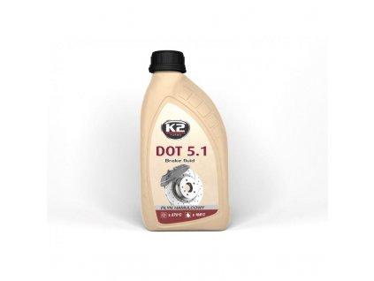 K2 DOT 5.1 500 ml