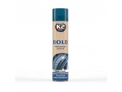 K2 BOLD ochrana pneu K156 600 ml