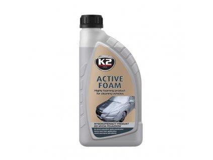 K2 ACTIVE FOAM aktivní mycí pěna M890 1 l