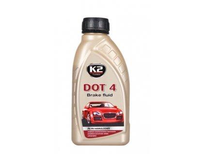 K2 DOT 4 500 ml
