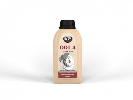 K2 DOT 4 RACING 250 ml