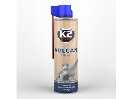 K2 VULCAN odrezovač W115 500 ml