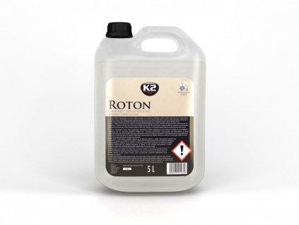 K2 ROTON profesionální čistič disků G165 5 l