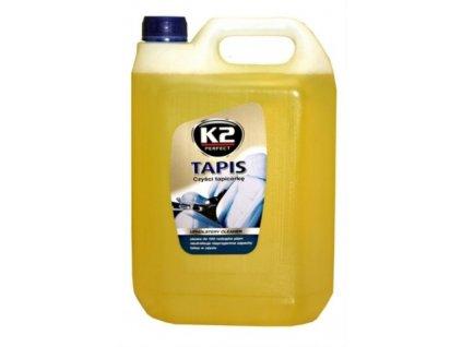 K2 TAPIS univerzální čistič textílií M126 5 l