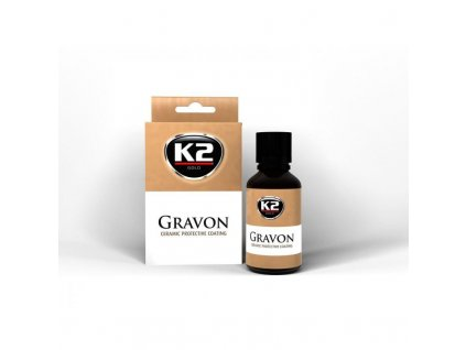 K2 GRAVON REFILL keramická ochrana laku G031 50 ml