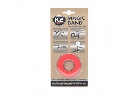 K2 MAGIC BAND - opravná páska B304 2,5x163 cm