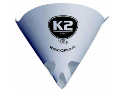 K2 SÍTO NA LAK gr.125