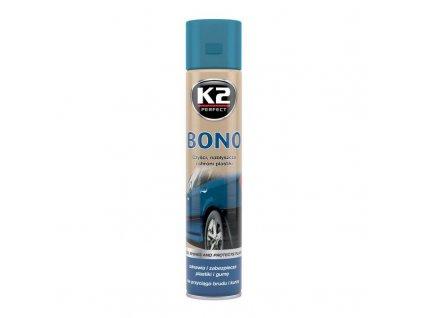 K2 BONO - oživovač plastů K150 300 ml