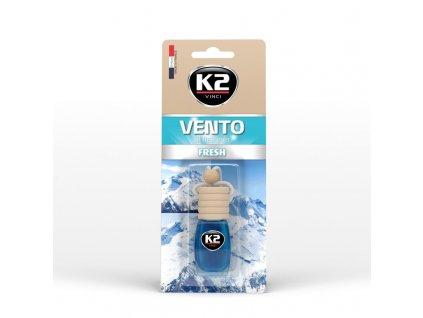 K2 VŮNĚ VENTO - FRESH V453 - 8 ml