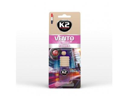 K2 VŮNĚ VENTO - FAHREN V456 - 8 ml
