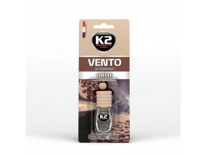 K2 VŮNĚ VENTO - COFFEE V458 - 8 ml