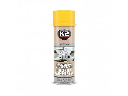 K2 CAVITY WAX 500 ml