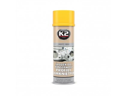 K2 CAVITY WAX 500 ml