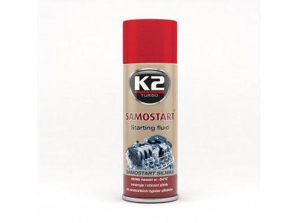 K2 Super Start 400 ml