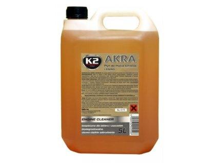 K2 AKRA 5 l