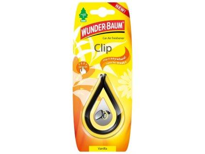 Wunder-Baum VANILKA clip
