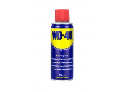 WD-40 mazivo 01-200 200ml