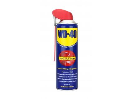 WD-40 mazivo 01-450 450ml